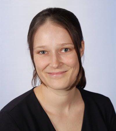 Frau Follert Mittelstufenkoordinatorin