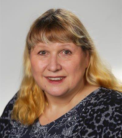 Sekretariat Frau Nespithal